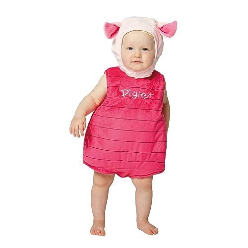 7e1bc1b29 Disney Baby DCPIG-TA18 Winnie-The-Pooh Costume, 18-24 Months