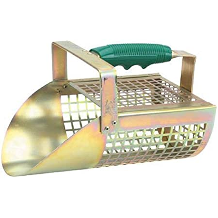 1600970 Garrett Metal Sand Scoop