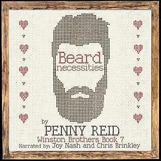 Beard Necessities cover art