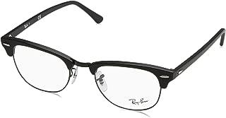 Óculos de Grau RX5154 Preto - U / 1/0