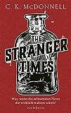 The Stranger Times von Caimh McDonnell