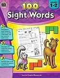 100 Sight Words Grades 1-2: Grades 1-2