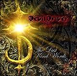 Songtexte von DevilDriver - The Last Kind Words