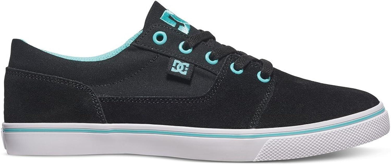 DC - - - Tonik W - Low Top Schuhe ADJS300043 schwarz AQUA (ba2) Damen Skateschuh Turnschuhe Größe 42,5 (UK 8,5) (US 10,5)  62381d