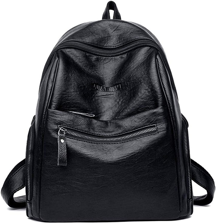 QWKZH Rucksack Tasche, Rucksack, College Rucksack, Casual Tasche