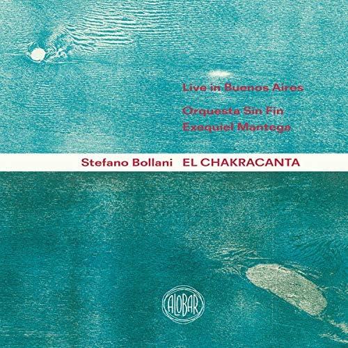 Stefano Bollani, Orquesta Sin Fin & Exequiel Mantega