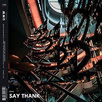 Say Thank