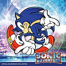 SONIC ADVENTURE Original Soundtrack