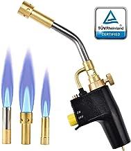 Gas Soldering & Brazing Torch