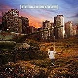Hurra die Welt geht unter (Inklusive MP3 Downloadcode) [Vinyl LP] - K.I.Z