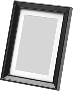 """Wall Photo Frames, 5"""" x 7"""", A Quality Product + A-Cast Acrylic (Pack of 2)"""