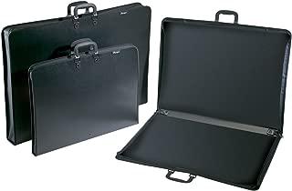 Prestige, Studio Series, Lite Zippered Art Portfolio, Heavy-Duty with 3 Inches Wide Gusset - 23 x 31