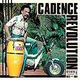 Cadence Revolution Disques Debs Vol.2...