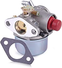 Wilk New Carburetor Carb Fit OHH55 OHH60 OHH65 Engines For Tecumseh 640025 640025A
