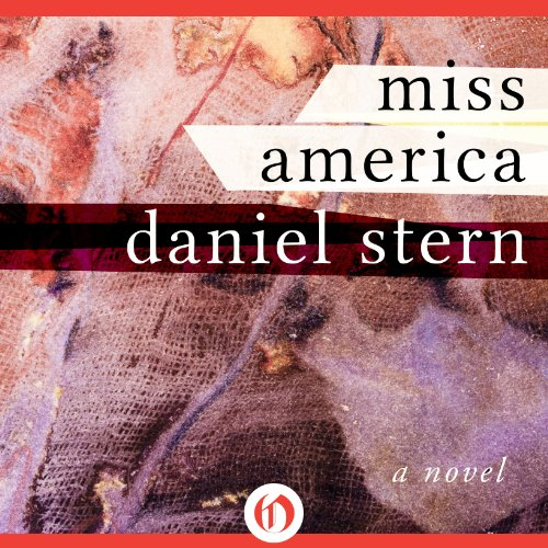 Miss America audiobook cover art