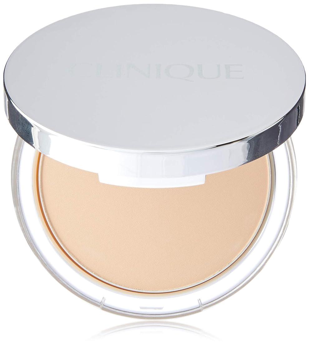 重大バレエショートカットClinique ALMOST Powder makeup 15 01 fair 9 gr [海外直送品] [並行輸入品]