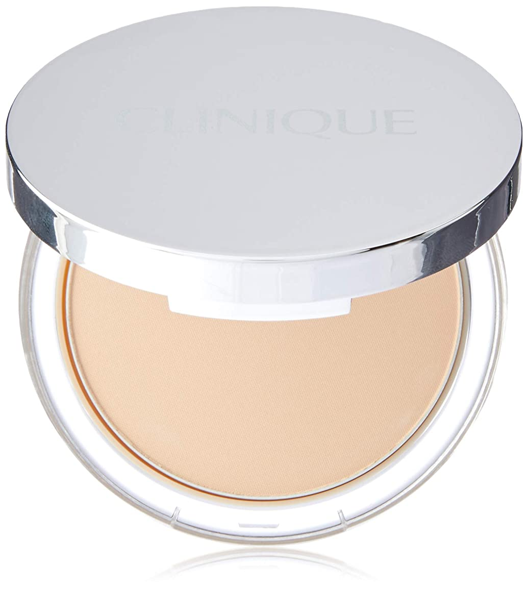 キャッシュ保証苦悩Clinique ALMOST Powder makeup 15 01 fair 9 gr [海外直送品] [並行輸入品]