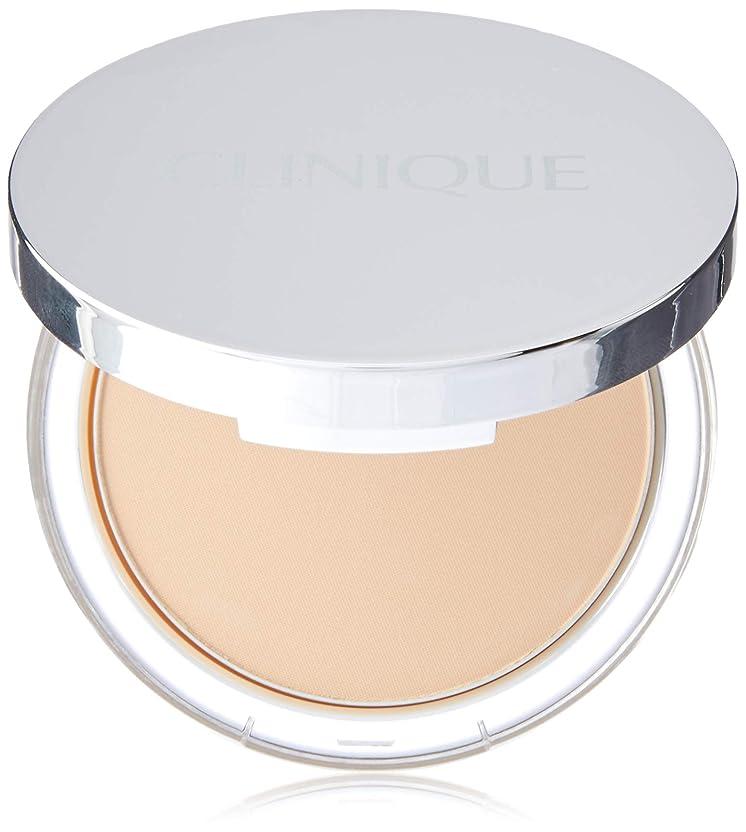 見込み受動的安らぎClinique ALMOST Powder makeup 15 01 fair 9 gr [海外直送品] [並行輸入品]