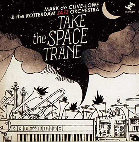 Take the Space Trane [Importado]