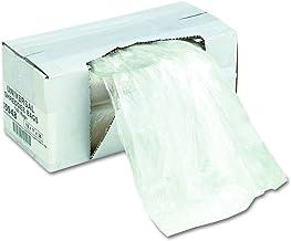 Universal 35948 High-Density Shredder Bags, 25-33 gal Capacity (Box of 100) photo