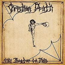 christian death vinyl
