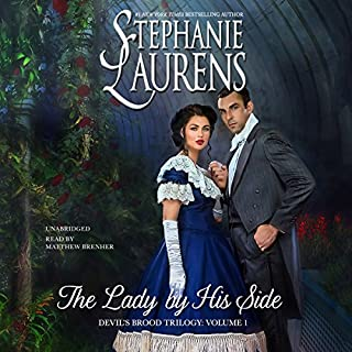 The Lady by His Side cover art