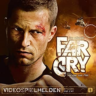 Far Cry (Videospielhelden 1) Titelbild