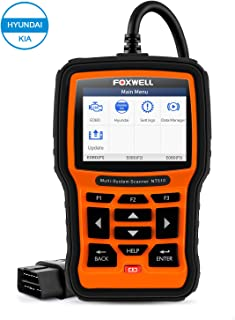 Best foxwell nt614 automotive scanner Reviews