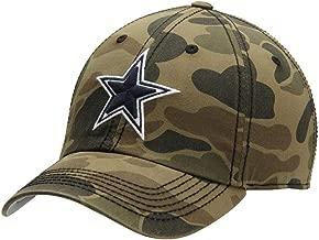 Dallas Cowboys Camolocity Adjustable Camo Hat
