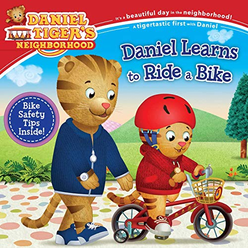Daniel Learns to Ride a Bike (Daniel...
