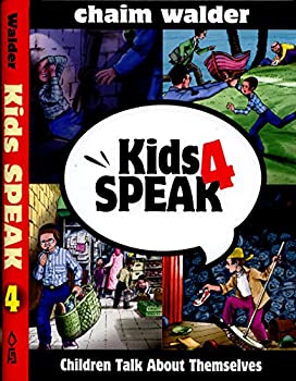 Kids Speak 4 - Book #4 of the Kids Speak