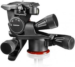 MANFROTTO マンフロット カメラ 三脚 パーツ MHXPRO-3WG XPRO GEARED QUICK RELEASE HEAD [並行輸入品]