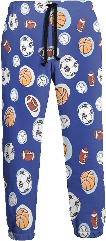 Active Sweats Jogger Pants Basketball Football Baseball Running Joggers Casual Sweatpants for Men Women
