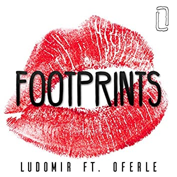 Lipstick Footprints (feat. Oferle)