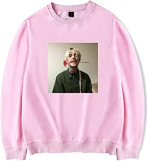 Lil Peep Falling Down Hell Boy Sweatshirt Harajuku Colorful Cotton Unisex Angels Protect ME Cry Baby 1
