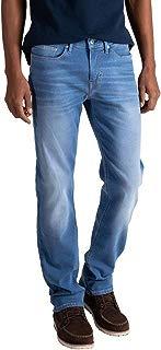 Calça Jeans Levis 514 Straight Masculino Média