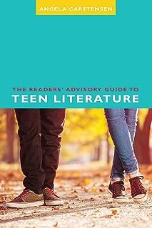 The Readers' Advisory Guide to Teen Literature (Ala Readers' Advisory)