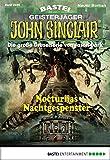 Ian Rolf Hill: John Sinclair - Folge 2046: Nocturnas Nachtgespenster
