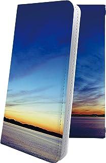 Galaxy A7 / A30 / SCV38 / A8 SCV32 マルチタイプ マルチ対応ケース ケース 手帳型 空 そら 雲 くも 星 星柄 星空 宇宙 夜空 星型 ギャラクシー 手帳型ケース ハワイアン ハワイ 夏 海 galaxya3...