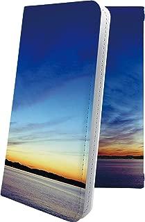X02HT ケース 手帳型 空 そら 雲 くも 星 星柄 星空 宇宙 夜空 星型 エックスエイチティー 手帳型ケース ハワイアン ハワイ 夏 海 x01 ht 風景