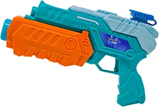 Water Gun for Kids & Toddlers   New, Super Water Blaster Toy   Indoor & Outdoor Shooter for Children (Girls & Boys)