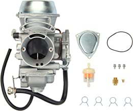 ATRACYPART Carburetor Carb for 2001-2005 & 2010-2012 Polaris Sportsman 500 4X4 HO | 1997-2009 Polaris scrambler 500 4x4 | 2000-2002 Polaris Trail Boss 325