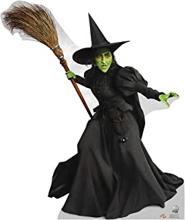 Best life size wicked witch of the west Reviews