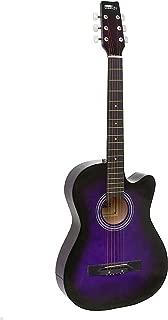 Acoustic Guitar Kit, Purple