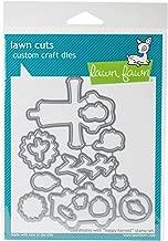 Lawn Fawn Lawn Cuts Die Happy Harvest