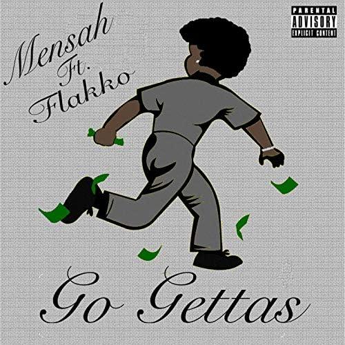 Mensah feat. Flakko