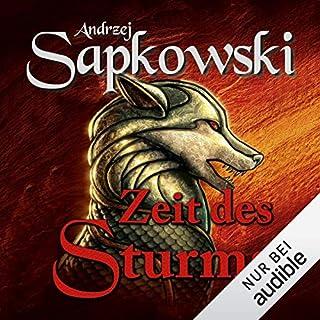 Zeit des Sturms                   Autor:                                                                                                                                 Andrzej Sapkowski                               Sprecher:                                                                                                                                 Oliver Siebeck                      Spieldauer: 14 Std. und 36 Min.     943 Bewertungen     Gesamt 4,7
