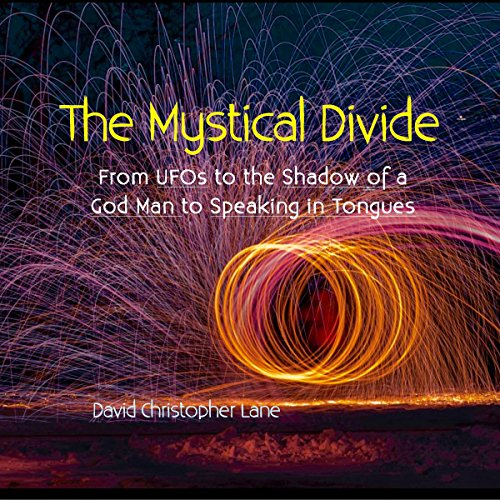 The Mystical Divide audiobook cover art