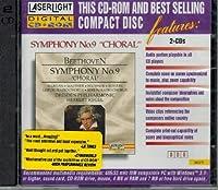 Symphony 9 CD Rom Hybrid