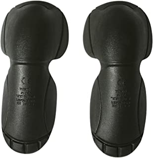 Joe Rocket C.E. Standard Elbow-Knee Armor - Large/Black